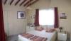 Bungalow cyprus slaapkamer
